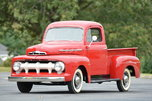 1951 Ford F1 for Sale $39,900