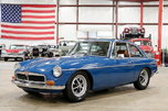 1974 MG MGB  for sale $12,900