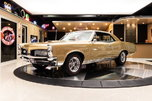 1967 Pontiac GTO for Sale $79,900