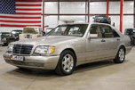 1999 Mercedes-Benz S320  for sale $16,900
