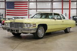 1974 Cadillac Calais  for sale $13,900
