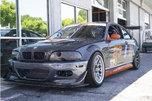 2003 BMW E46 M3 GTS-3 Race Car  for sale $55,000