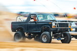 1000hp Drag Bronco