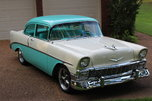 1956 Chevrolet Two-Ten Series  for sale $40,000