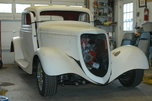 1934 Ford 3 Window  for sale $14,500