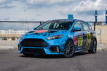 2016 Ford Focus RS - Low mile track demonstrator  for sale $35,000