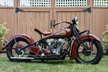 1937 Indian Chief  for sale $22,000