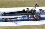 Turn Key 5.20 A/Fuel Dragster w/ Spares  for sale $90,000
