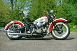 1942 Harley-Davidson Knucklehead  for sale $35,000