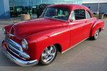 1951 Chevy Two-Door