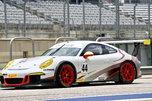 2016 Porsche 991.1 GT3 Cup Car  for sale $140,000