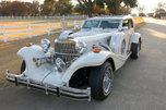 1987 Excalibur Phaeton  for sale $59,500