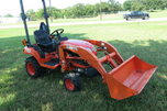 2015 Kubota BX1870  for sale $10,900