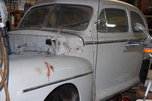 1947 Ford Super Deluxe  for sale $12,000