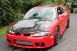 1999 Mitsubishi Eclipse  for sale $9,900