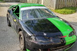 1999 Mitsubishi Eclipse Oval Track Car  for sale $2,000