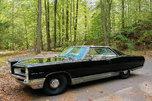 1966 Pontiac Grand Prix  for sale $16,502