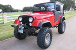 1975 Jeep Rock Crawler  for sale $11,499