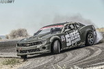 Formula Drift Pro2 5th Gen Camaro / Drift Car  for sale $28,000