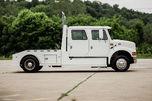 2001 INTERNATIONAL 4700 DT530 HAULER  for sale $47,500