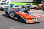 Tim Mcamis NHRA 1967 Mustang Shelby GT Pro Mod  for sale $90,000