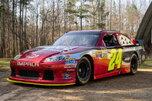 Jeff Gordon road race Impala  for sale $125,000