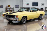 1972 Chevrolet Chevelle  for sale $59,900