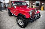 1985 Jeep Scrambler  for sale $22,000