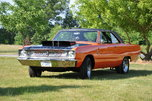 1967 Dodge Dart  for sale $22,000