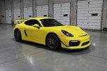 2016 Porsche Cayman  for sale $89,000