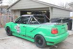 95 Cabrio VW Race ready PTE