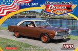 1974 DODGE DART SWINGER  for sale $21,500
