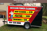 Power washing Power washing in Coral Springs fl  for sale $100