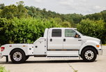 2015 FORD F650 WESTERN HAULER  for sale $75,000