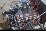 400 CID Hot Rod Small Block Chevy for Sale $2,900