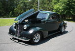 1937 Pontiac Business Coupe  for sale $58,900