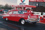ISO 1957 CHEVY DRAG CAR  for sale $1,234