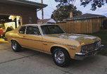1973 Chevrolet Nova  for sale $13,900