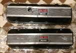 Chevy bbc 502 ci valve covers  for sale $100