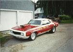 1969 Camaro  for sale $22,000