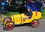 1931 Miller Race Car Replica & Custom Aluminum Trailer  for sale $12,000