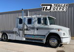 1993 Freightliner sport chassis w/ Schwalbe conversion  for sale $29,500
