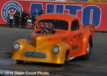 A Gas 41 Willis Blown Alky  for sale $110,000