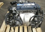 JDM HONDA PRELUDE ACCORD H23A DOHC VTEC ENGINE / AUTOMATIC T  for sale $1,550