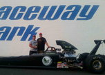 """272"""" SPITZER TOP DRAGSTER"""