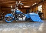 Custom Bagger Air Ride  for sale $13,500