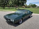 1970 Pontiac GTO  for sale $64,900