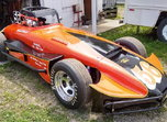 MIDWEST ICAR THUNDER ROADSTER RACE READY