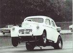 1940 Willys sedan  for sale $20,000