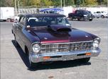 1967 nova  for sale $25,000